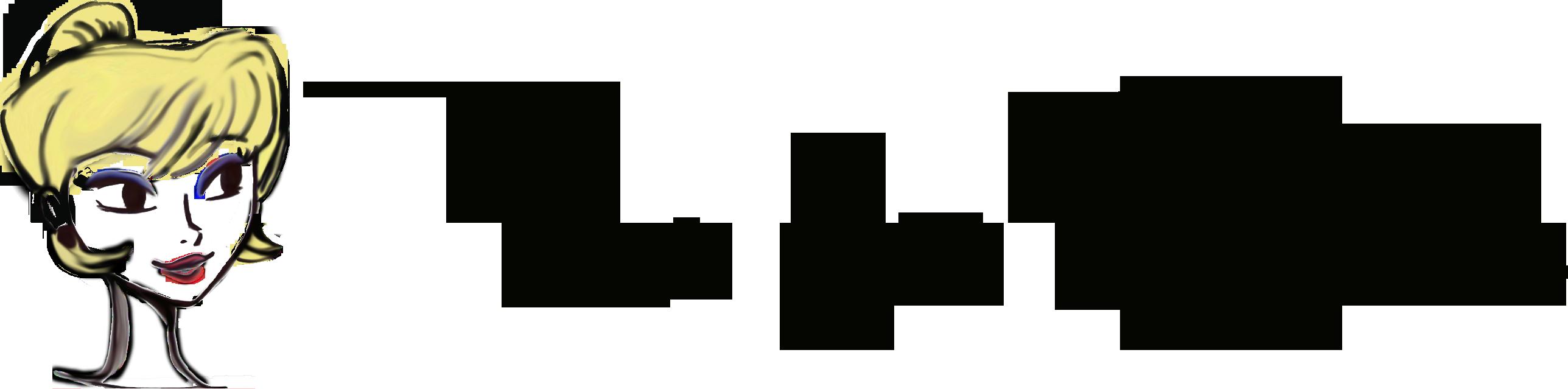 Tinas feine Stöffchen-Logo